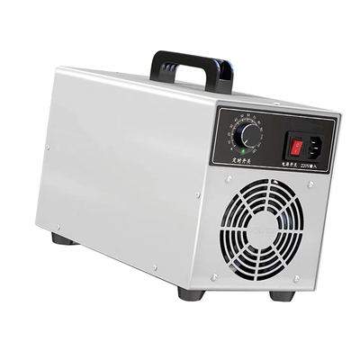School Use Ozone Air Disinfector Generator Automobile Disinfection And Sterilization To Prevent Bacte