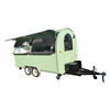 China Best Selling Trailer Type VIN Number Mobile Fast Food Concession Trailer