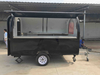 China Manufacture Cheap Price Crepe Mobile Trailer with Mobile Kitchen